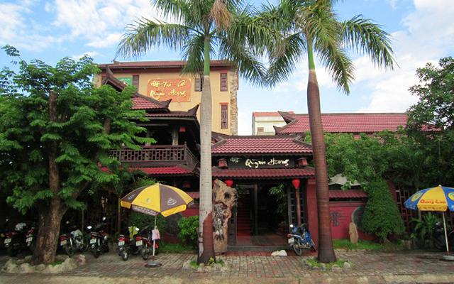 Quỳnh Hương - Trà & Cafe ở Đà Nẵng