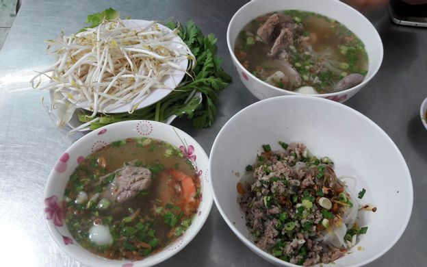 13 Phan Bội Châu, P. 2 Quận Bình Thạnh TP. HCM