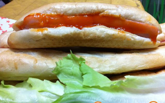 Bánh Mì Que Pháp - Đề Thám