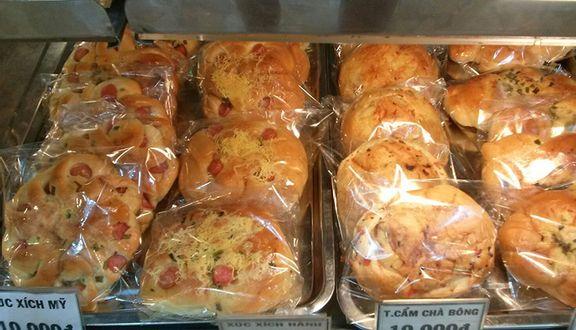 Hương Việt Bakery