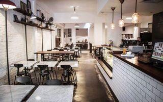 L'Usine Cafe - Lê Lợi
