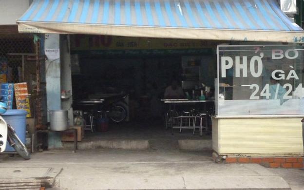 4321 Phạm Thế Hiển, P.7 Quận 8 TP. HCM
