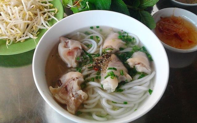 Hoàng Minh 2 - Bánh Canh Trảng Bàng Chính Gốc Tây Ninh ở Tây Ninh