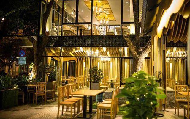 Forever - Cafe & Restaurant - Nguyễn Chí Thanh ở Đà Nẵng