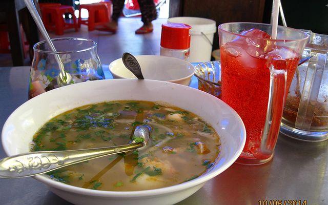 Bánh Canh Bà Sen ở Đà Nẵng