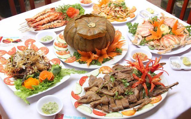 Tuyên Sơn Restaurant - Món Ngon 3 Miền ở Đà Nẵng