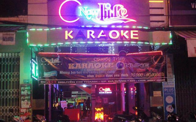 Newlife Karaoke - Thiên Đường Ca Hát ở Đà Nẵng