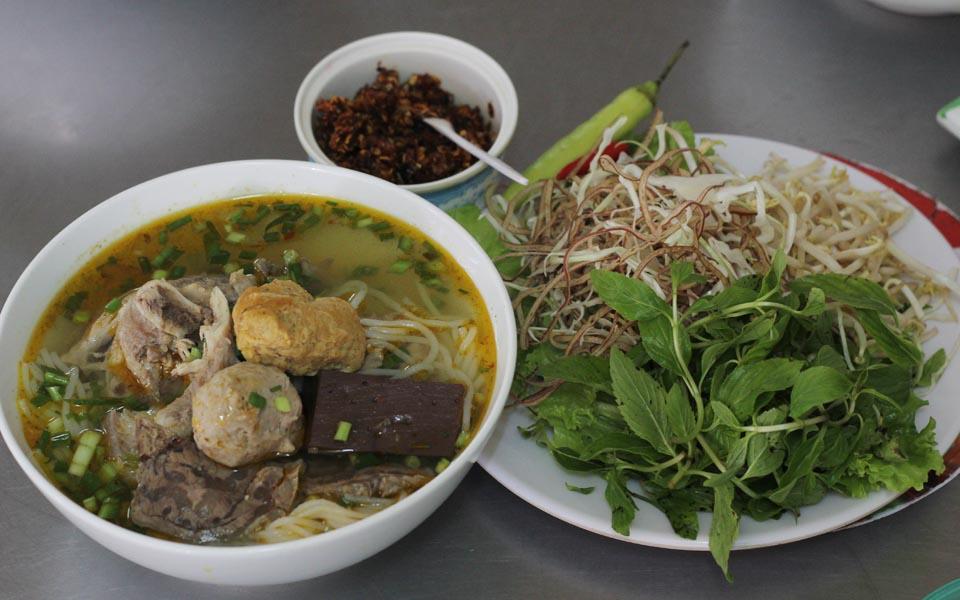 Bún Bò Huế Kim Long  | DeliveryNow - Giao đồ ăn, thức ăn, thức uống tận nơi