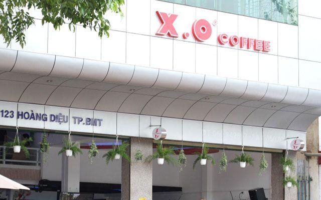 X.O Coffee - Thế giới phim HD của bạn ở Đắk Lắk