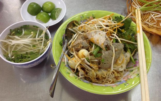 2848 Phạm Thế Hiển, P. 7 Quận 8 TP. HCM
