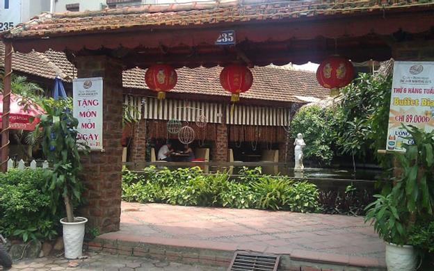 235 Mễ Trì Quận Nam Từ Liêm Hà Nội