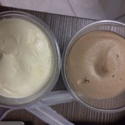 mousse phomai và socola