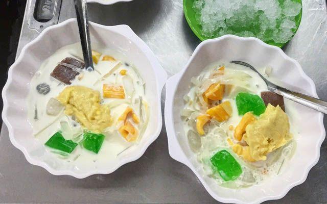 Kết quả hình ảnh cho Chè ở Thái lan