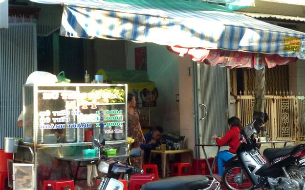 69 Cao Xuân Dục, P.12 Quận 8 TP. HCM