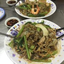 Tứ Hải - Hủ Tíu Nam Vang