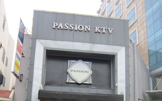 Passion KTV Karaoke ở Hà Nội