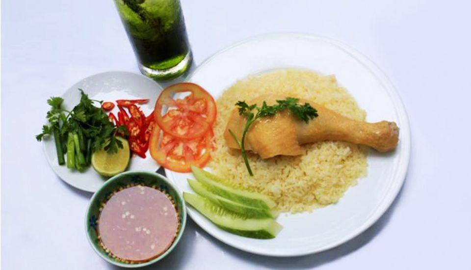 Cơm Gà Hải Nam - Calmette (Không Chi Nhánh)