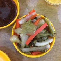 Cơm Gà Hải Nam - Lê Thị Hồng Gấm