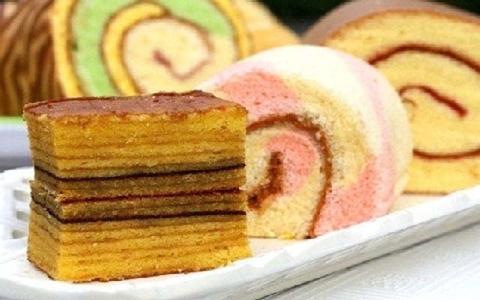 Út Mô Tô - Bánh Kem & Bánh Ngọt