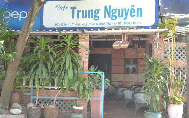422A Nơ Trang Long, P.13 Quận Bình Thạnh TP. HCM