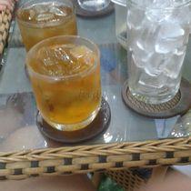 Trung Nguyên Cafe - Nơ Trang Long