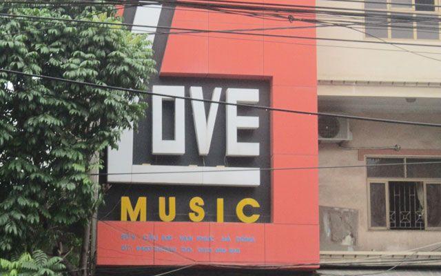 Love Karaoke - Cầu Am ở Hà Nội