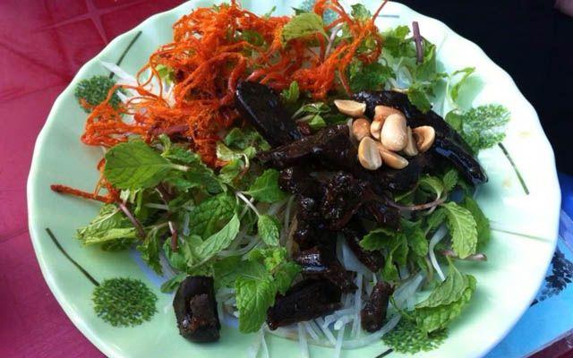 Ăn Vặt Min Min - Nguyễn Thị Minh Khai ở Đà Nẵng