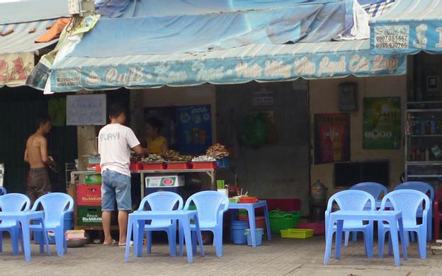 552 Hưng Phú, P. 9 Quận 8 TP. HCM