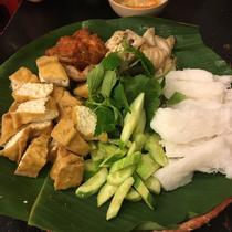 Bún Đậu Homemade - Hồng Hà