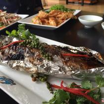 Nhà hàng Haani - Đinh Tiên Hoàng