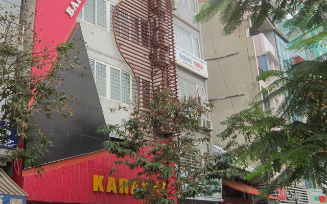 Karaoke Thiên Anh ở Hà Nội