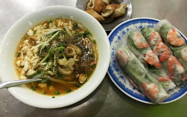 6 Tân Hải, P. 13 Quận Tân Bình TP. HCM