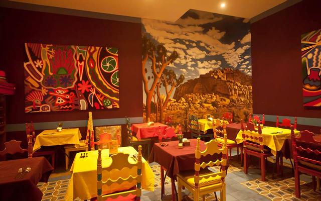 Rico Taco - Mexican Restaurant