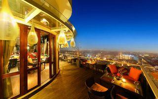 The Rooftop Bar & Restaurant