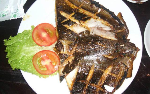 Kết quả hình ảnh cho cá nướng than Cửa Lò foody.vn