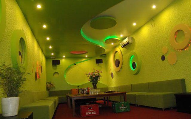L.A - Karaoke - Thỏa Sức Ca Hát ở Hà Nội
