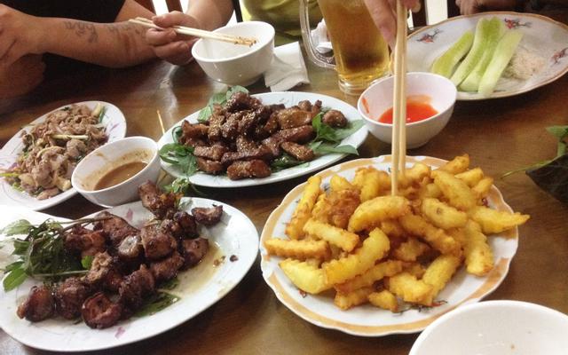 Lẩu Dê Tuấn Hằng - Tân Thụy ở Hà Nội