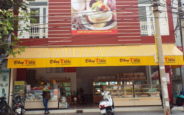 383 Núi Thành, P. Hòa Cường Bắc Quận Hải Châu Đà Nẵng