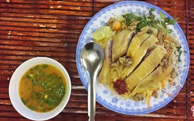 Cơm Gà - Cửa Đông ở Hà Nội