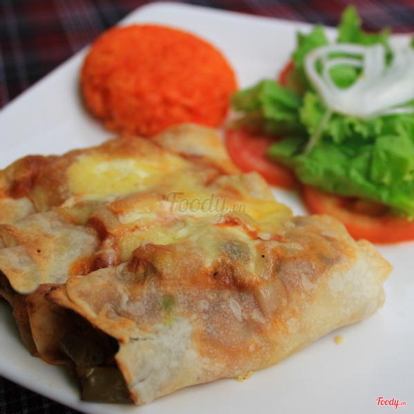 vegetarian-enchiladas