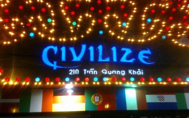 Civilize Club - Trần Quang Khải Hà Nội ở Hà Nội