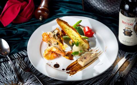 Nhà hàng ẩm thực Ý ngon lành tại Hà Nội