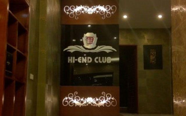 Karaoke Hi-end Club ở Hà Nội