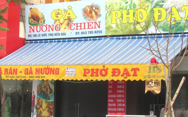 H8 Lê Đức Thọ  Quận Nam Từ Liêm Hà Nội