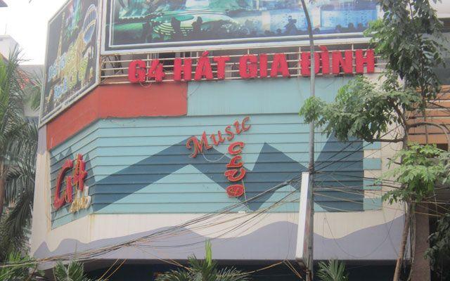 G4 Karaoke - Mai Dịch ở Hà Nội