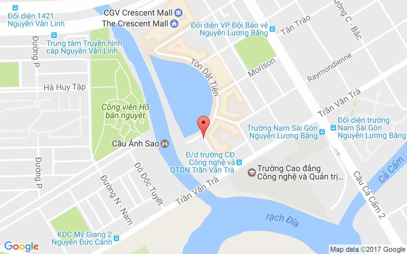 Bản đồ - TajmaSago - Hotel & Resort