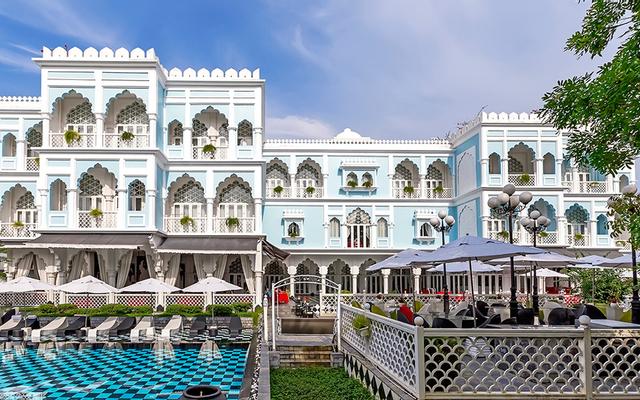 TajmaSago - Hotel & Resort
