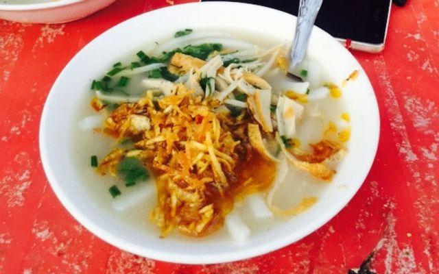 Bánh Canh Cá Nướng Ân Ái - 98 Khúc Hạo ở Đà Nẵng