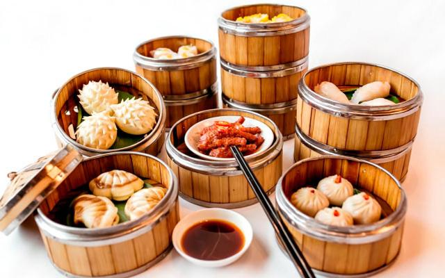 Taoli Chinese Restaurant - Hotel Nikko Hanoi