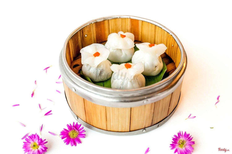 Nhà hàng Hồng Kông - Taoli Chinese Restaurant